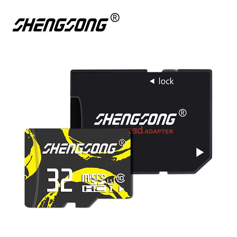 Tarjeta de Memoria MicroSD 32GB