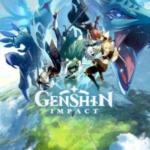 Genshin Impact - Paquete de Recompensas