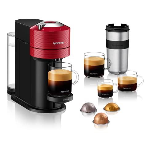 Nespresso VERTUO Next XN9105