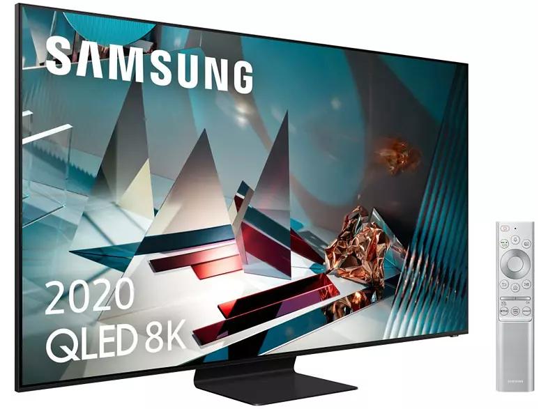 Samsung QLED 8k QE65Q800TATXXC