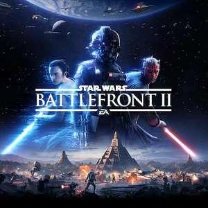 STAR WARS™ Battlefront™ II [Playstation]
