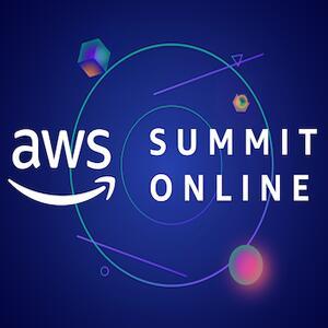Evento AWS Summit Online, Si te conectas obtienes Gratis 50$ créditos [Amazon, Junio 9 - 10]