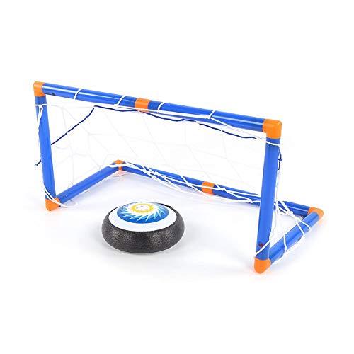 Juego de porterías + hockey con pelota de suspensión