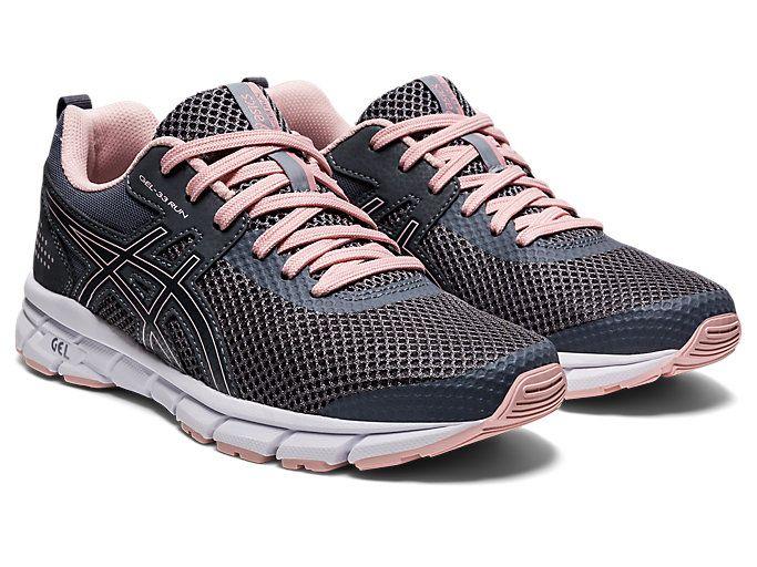 Zapatillas Asics GEL-33™ RUN para Mujer. Números del 37,5 al 44,5