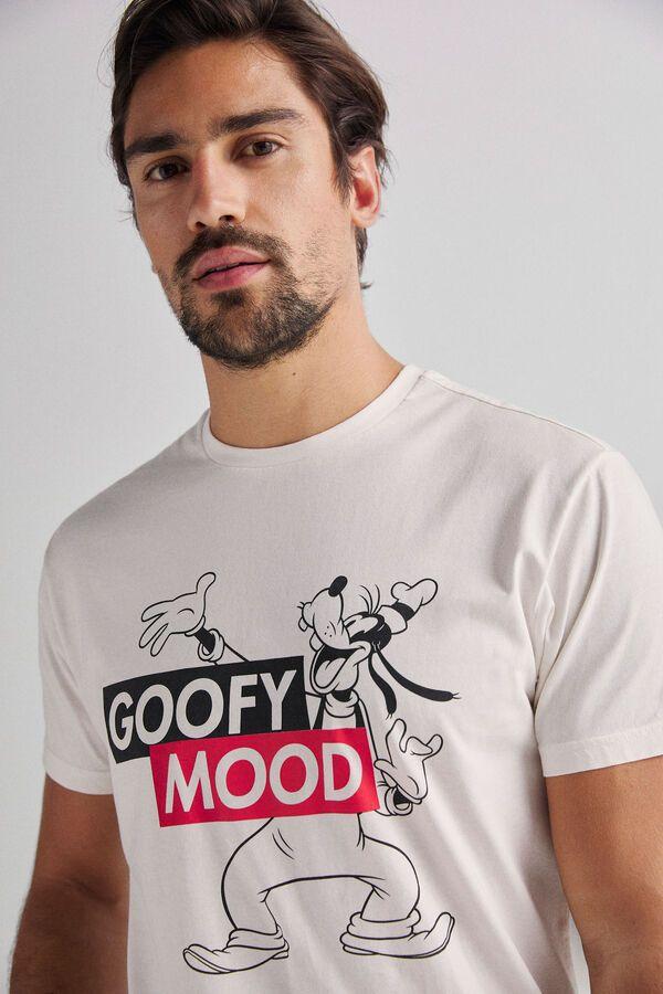 Camiseta Milano Disney Goofy todas las tallas. Envío a tienda 1,95€