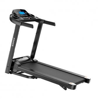 Cinta de correr T8 Vital Gym Negro Plegable