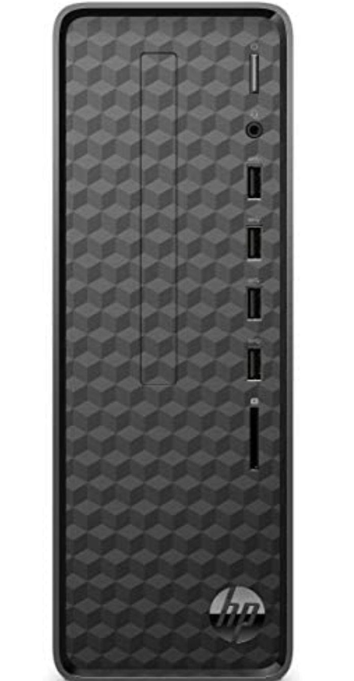 HP Slim Desktop S01-aF0031ns AMD Ryzen 3 3250U 8 GB DDR4-SDRAM 256 GB SSDMini Tower PC Windows 10 Home