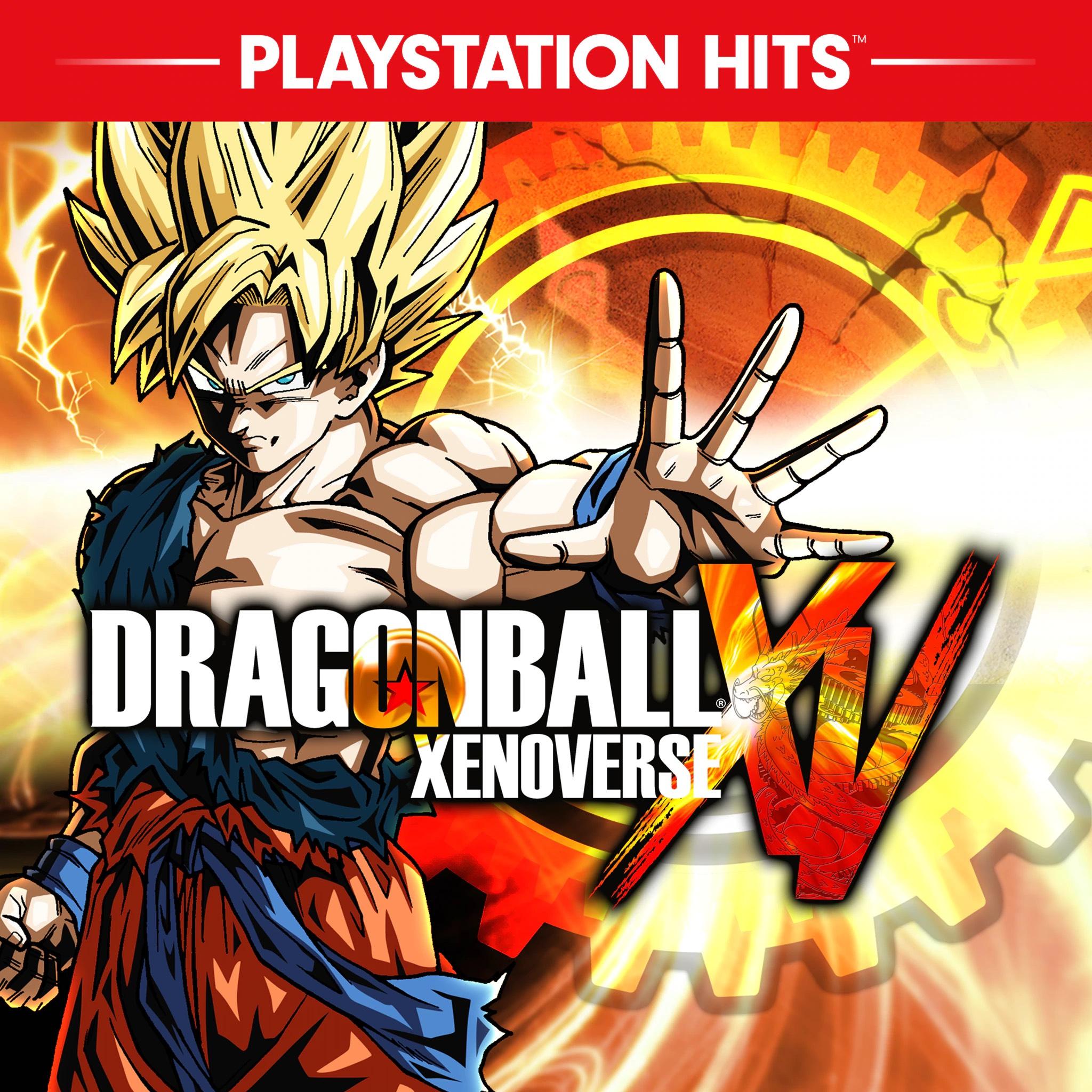 Dragon Ball Xenoverse PS4/PS5 para miembros de PS Plus