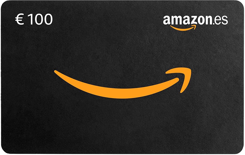 Amazon.es Cheque Regalo 100€ por 86€