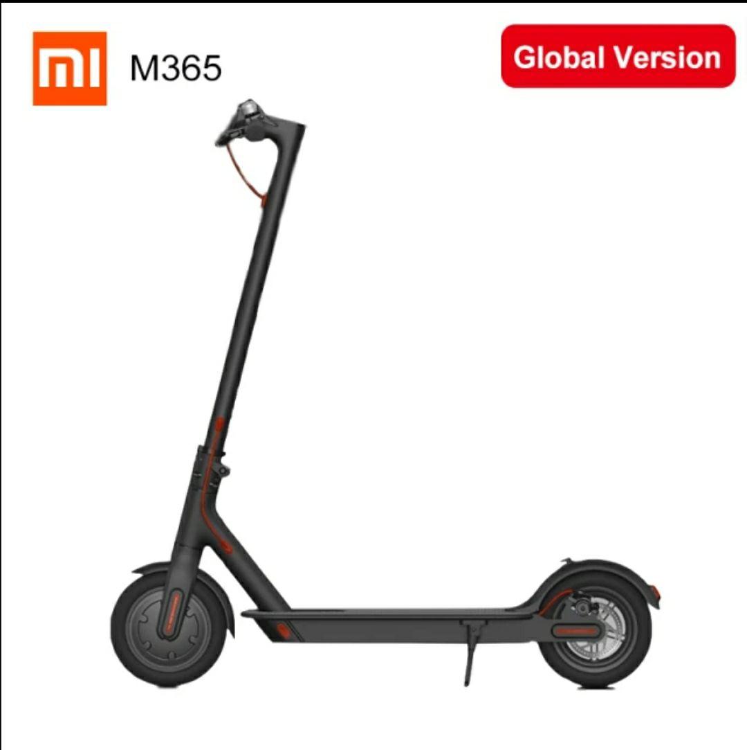 Patinete eléctrico Xiaomi M365 25km/h desde España