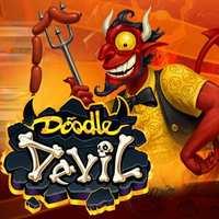 Doodle Devil, Adam Wolfe (Complete Edition) [PC]