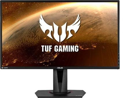 "Monitor gaming - Asus VG27BQ, 27"" WQHD, Panel TN, 0.4 ms, 165 Hz"