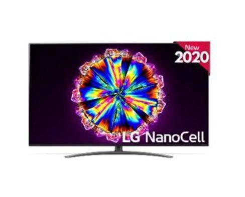 TV LED 65'' LG Nanocell 65NANO916 IA 4K UHD HDR Smart TV Full Array HDMI 2.1