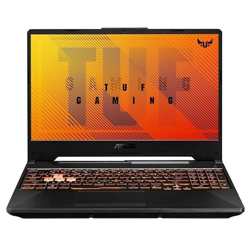 """Portatil ASUS TUF 15.6"""" FHD I5-10300H /16GB / 512GB SSD/ GTX 1650 / Freedos"""