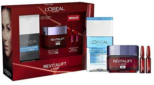 L'Oréal Paris Pack Revitalift Láser