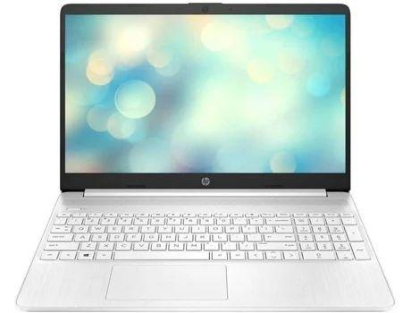 Portátil HP 15s-eq1023ns (15.6'' - AMD Athlon Silver 3050U - RAM: 8 GB - 256 GB SSD - AMD Radeon Graphics)