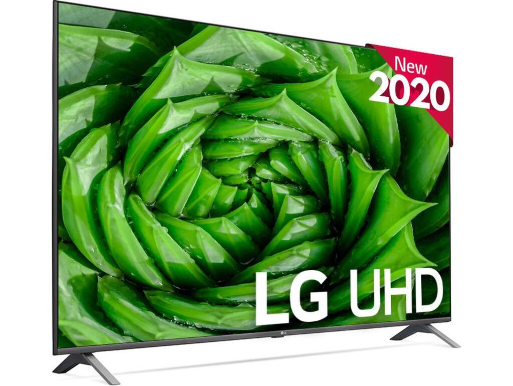 "TV LG 55"" UN80006 UltraHD 4K HDR10 PRO Smart TV"