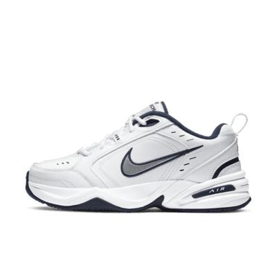 Zapatillas Nike Air Monarch IV. Tallas 44,5 hasta la 49,5.