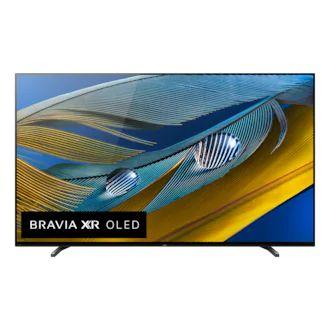 TV Sony XR-65A80J OLED 2021