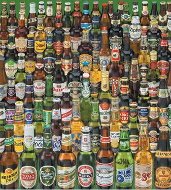 Recopilación Cervezas Premium por debajo de 1€ (AlCampo)