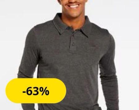 Polos up basic desde 3.67€.Tb 2° Unidad al 50% y camisetas desde 1.99€