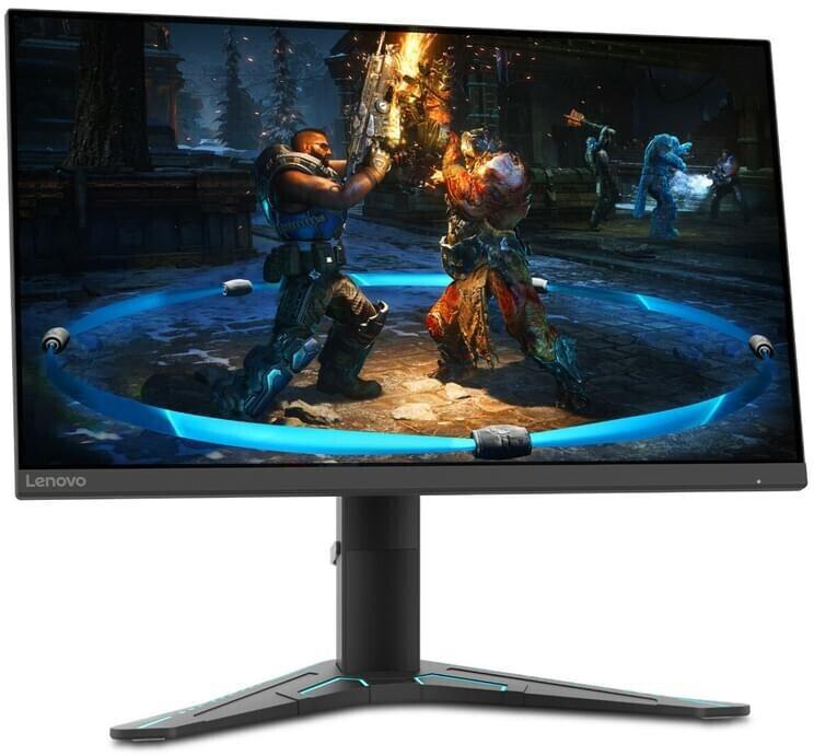 """Monitor Lenovo G27-20 27"""" LED IPS FullHD 144Hz 1ms G-Sync"""
