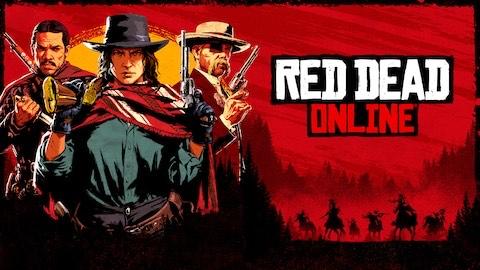 Oferta de Red Dead Online