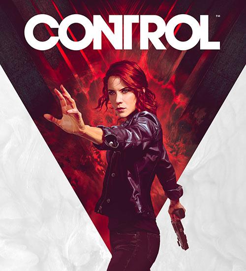 Epic games regala Control