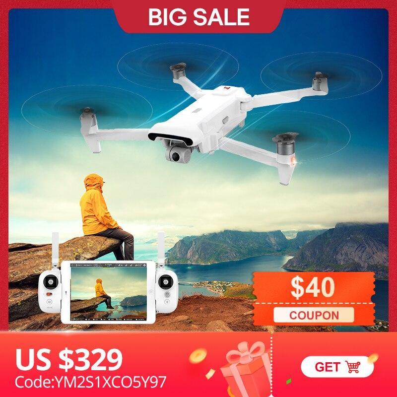 Dron FIMI X8 SE version 2020 a precio mínimo