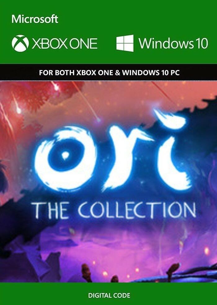 Ori: The Collection (PC/Xbox) por solo 13€
