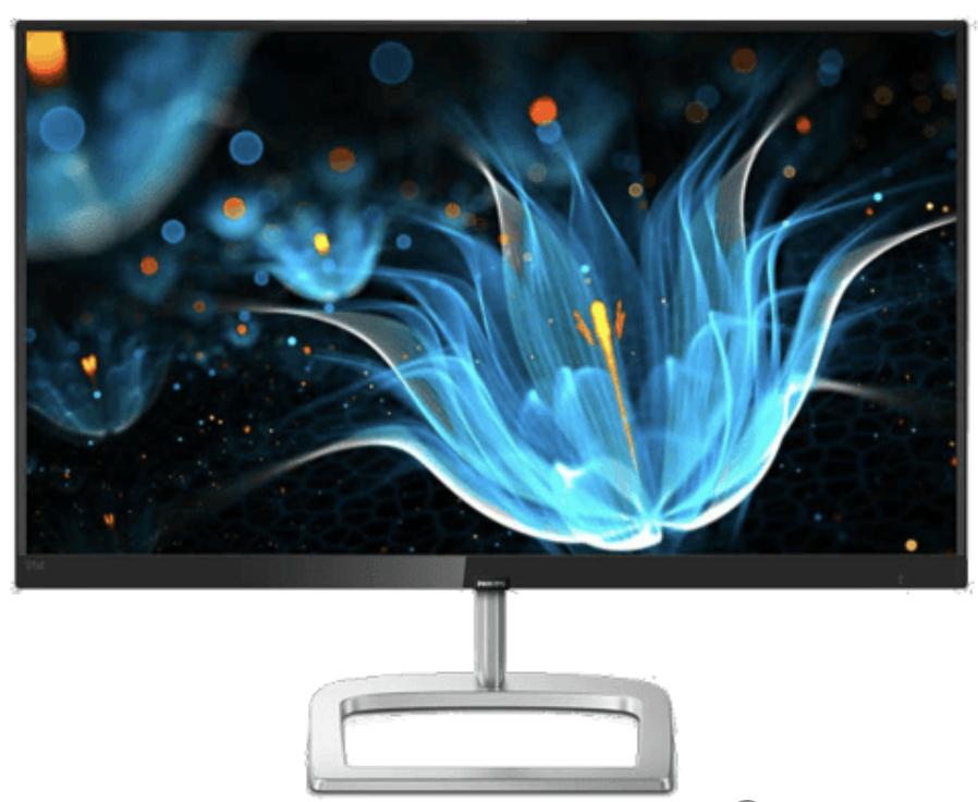 """Monitor Philips 27"""" IPS Freesync"""