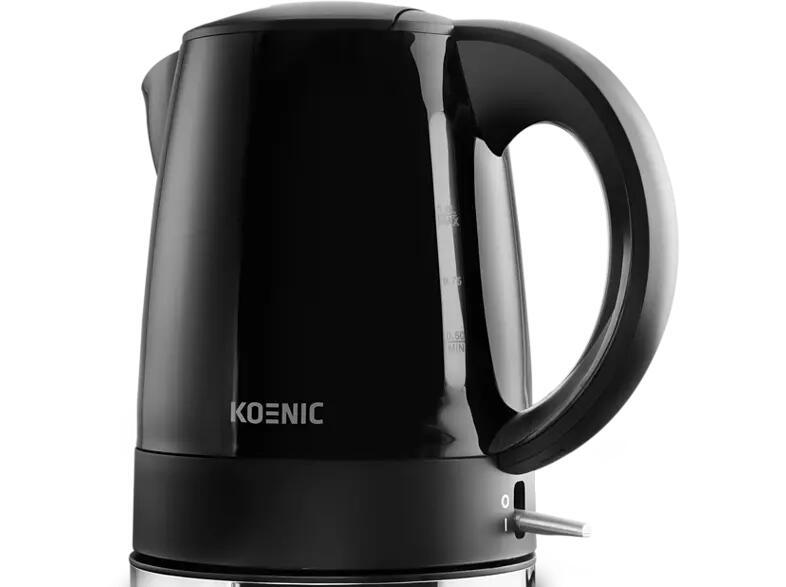 Hervidor de agua Koenic 1500 W 1 L