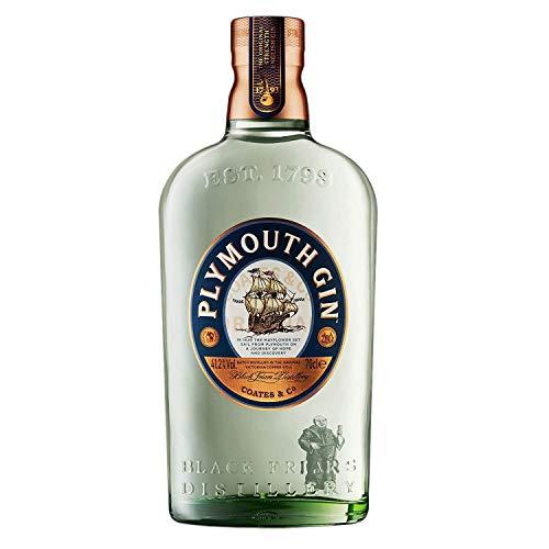 Ginebra 700 ml (Plymouth Original)