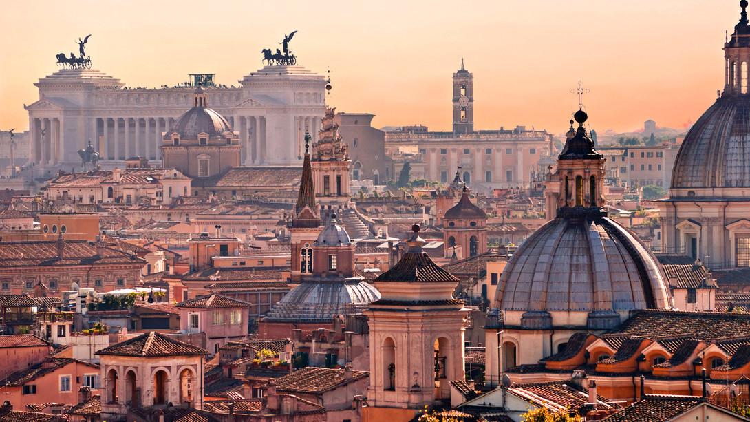 Viaje a Roma!! 3 noches de hotel con cancelación + vuelos incluidos desde 46 euros por persona