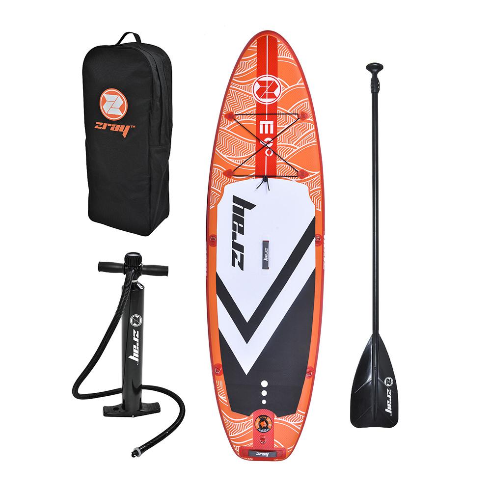 Tabla de Paddle Surf - Z-RAY EVASION 9'