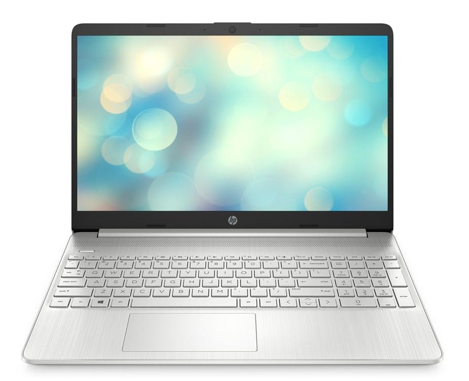 Portátil HP 15s-eq1104ns, AMD Ryzen5, 12GB, 512GB SSD, FreeDOS /