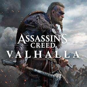 Assassin's Creed® Valhalla, Desbloquea Atuendo de Basim [Stadia, PC, PS4™, Xbox One, PS5™, XBSX]