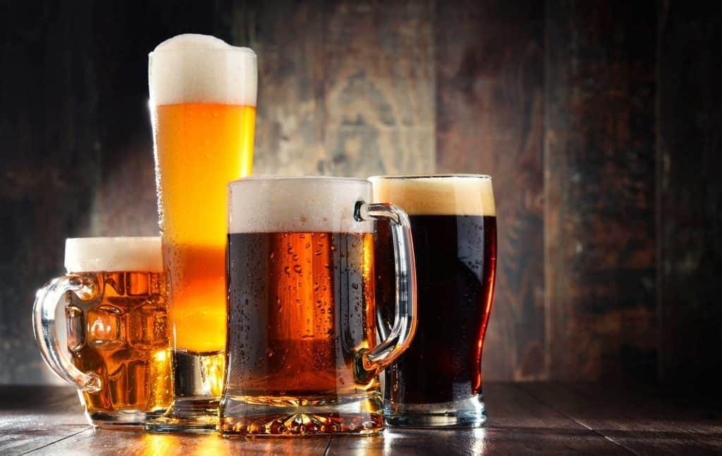 2ª parte de la recopilación de ofertas de cerveza en el Corte Inglés