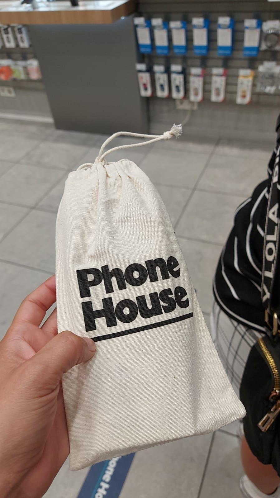 Cascos gratis the phone house a coruña