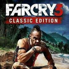 Far Cry® 3 Classic Edition [XBOX]