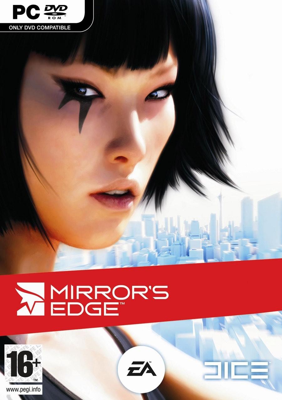 Mirror's Edge (PC - Origin) por 1,99€
