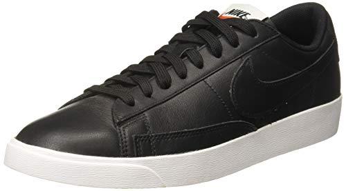 Zapatillas deportivas Nike. Modelo - W blazer low le