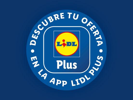 Ofertillas por 1€ o menos en Lidl (algunas ofertas con cupones de la app)