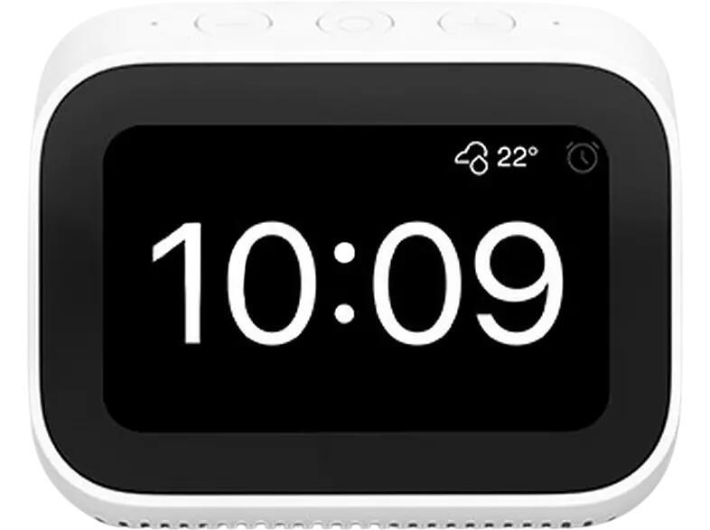 3 x Xiaomi Mi Smart Clock (La unidad a 30,66 €)