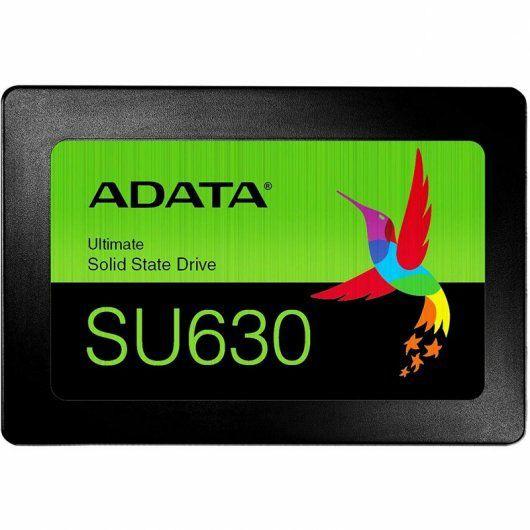 SSD de 240GB Adata Ultimate SU630