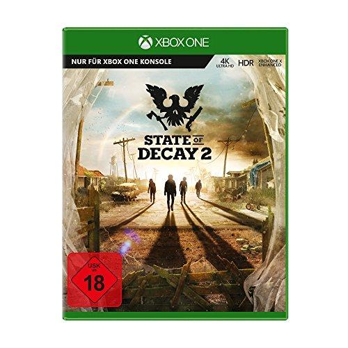 State of Decay 2 - Xbox One [Importación alemana]