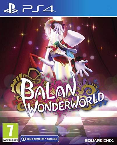 NAMCO BANDAI T1 Balan WONDERWORLD - PS4