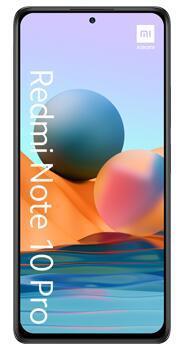 Xiaomi Redmi Note 10 Pro 128GB gris - JAZZTEL