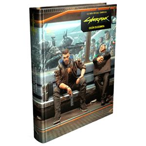 Guía Cyberpunk 2077 Edición Coleccionista
