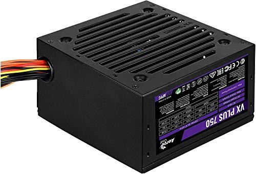 Aerocool Vx-Plus-750W Fuente de alimentación para Pc, 750W